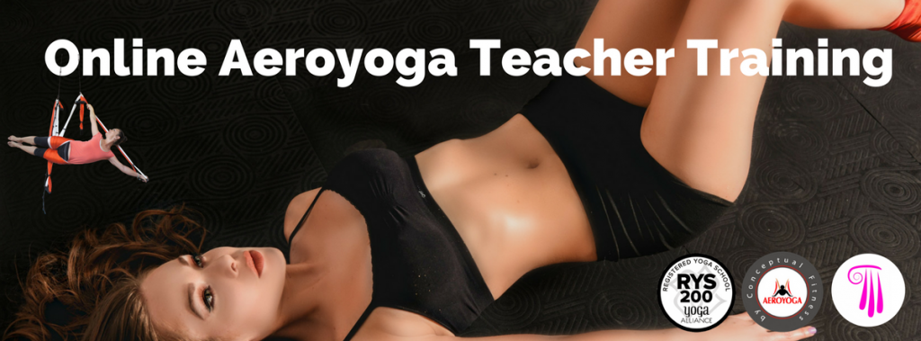 Online Aeroyoga Teacher Training