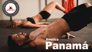 Panama Aeroyoga Teacher Training