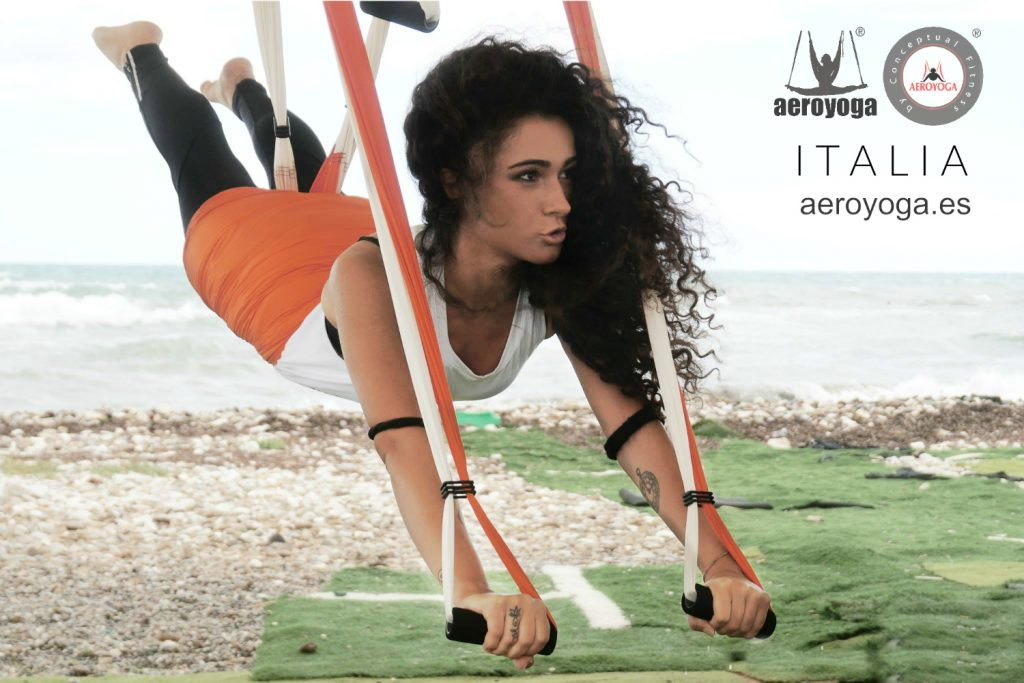 FORMACION AEROYOGA Y AEROPILATES® INTERNATIONAL, YOGA AEREO, PILATES AEREO, AERIAL YOGA, FLY, FLYING, BODY, SOUL, WELLNESS, HEALTH by rafael martinez