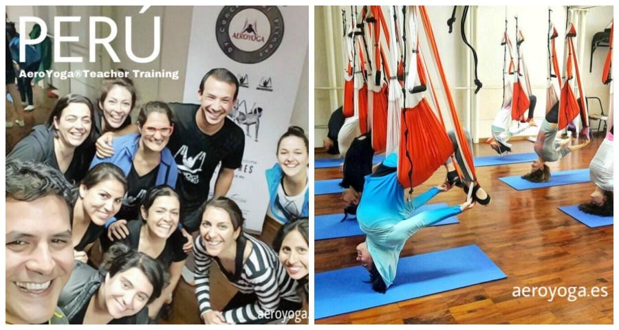 FORMACION PROFESORES YOGA AEREO Y PILATES AEREO POR AEROYOGA INTERNATIONAL, TEACHER TRAINING EN LIMA, PERU, LATINO AMERICA, COLUMPIO, SALUD, SWING, WELLNESS, BIENESTAR, FISIO TERAPIA, MEDICINA, DEPORTE, EJERCICIO, FORMACION AIR YOGA, AIR PILATES, AERIAL YOGA, AERIAL PILATES, FLY, FLYING, AEROPILATES BRASIL, AEROPILATES MADRID,